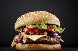 burger rendelés