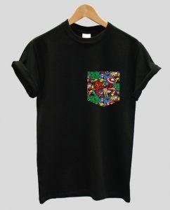 egyedi póló nyomtatás